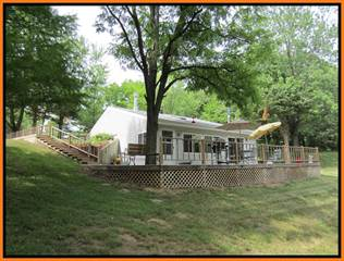 Single Family for sale in 48438 Highway E, Milan, MO, 63556