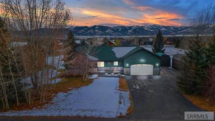 Residential Property for sale in 8244 Brown Trout Bend, Victor, ID, 83455