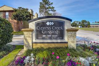 Apartment for rent in Cypress Creek, Houston, TX, 77014