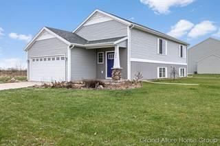 Single Family for sale in 298 Miller Drive, Leighton, MI, 49316