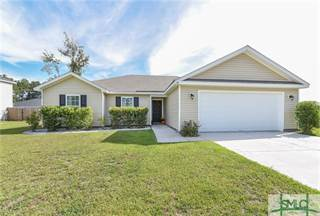 Single Family for sale in 18 Farrington Circle, Guyton, GA, 31312