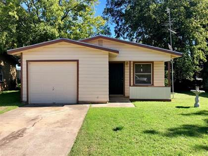 Residential Property for sale in 2217 Poplar Street, Abilene, TX, 79602