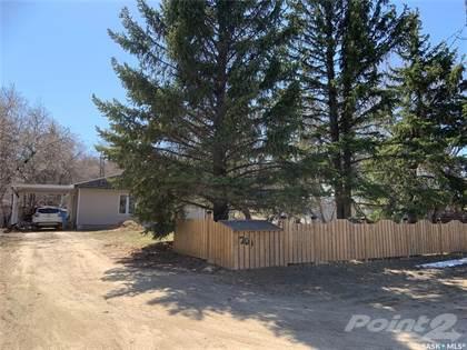 Residential Property for sale in 701 5th AVENUE, Regina Beach, Saskatchewan, S0G 4C0