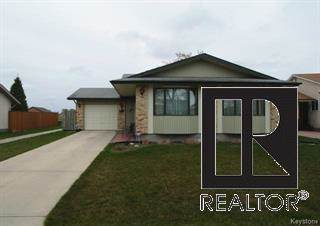 Single Family for sale in 34 Sasaki CR, Winnipeg, Manitoba, R2P1P8