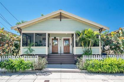 Residential Property for sale in 1815 E 4TH AVENUE, Tampa, FL, 33605