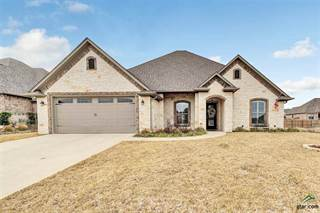 Single Family for sale in 2312 PINNACLE CIRCLE, Tyler, TX, 75703