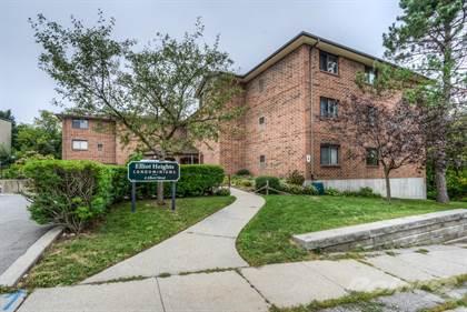 Condominium for sale in 4 ALBERT Street Unit #301, Cambridge, Ontario, N1R 3M4