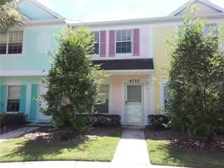 Townhouse for rent in 4732 SABAL KEY DRIVE, Bradenton, FL, 34203