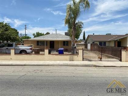 Residential Property for sale in 4922 Pioneer Drive, Bakersfield, CA, 93306