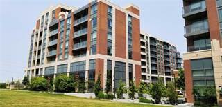 Condo for rent in 28 Uptown Dr 629, Markham, Ontario, L3R5M8