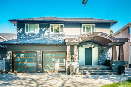 Residential Property for sale in 111 Saskatchewan CRESCENT W, Saskatoon, Saskatchewan, S7M 0A2