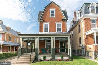 Single Family for sale in 6218 BAYNTON STREET, Philadelphia, PA, 19144