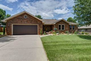 Single Family for sale in 5433 South Parkhill Avenue, Springfield, MO, 65810