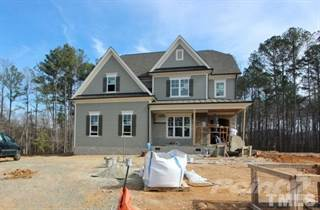 Single Family for sale in 2601 Beaver Ridge Drive, New Hill, NC, 27562