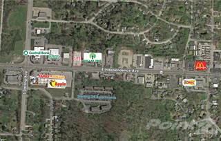 Land for sale in 11220 East Independence Avenue, Independence, MO, 64053