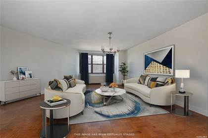 Residential Property for sale in 125-10 Queens Boulevard 1525, Kew Gardens, NY, 11415