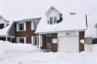 Single Family for sale in 1751 STONEBOAT CRESCENT, Ottawa, Ontario, K1C1W9