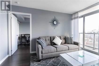 Single Family for rent in 68 ABELL ST 1033, Toronto, Ontario, M6J0B1