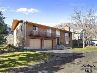 Single Family for sale in 5841 N Collister Dr, Boise City, ID, 83703