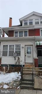 Residential Property for sale in 1203 N 14TH STREET, Harrisburg, PA, 17103