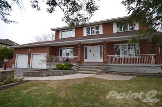 Residential Property for sale in 3 JEREMIAH PLACE, Ottawa, Ontario, K2H8L7