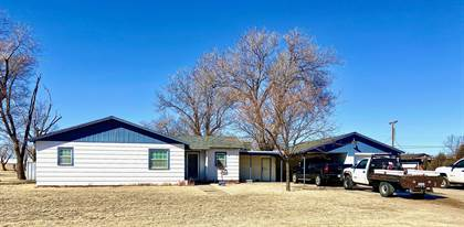 Residential for sale in 720 Santa Fe Ave, Channing, TX, 79018