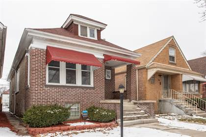 Residential Property for sale in 8810 South Racine Avenue, Chicago, IL, 60620