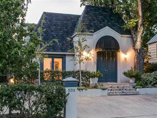 Single Family for sale in 5211 Milam Street, Dallas, TX, 75206