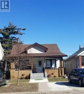 Single Family for sale in 1326 HOWARD AVENUE, Windsor, Ontario, N8X3T1