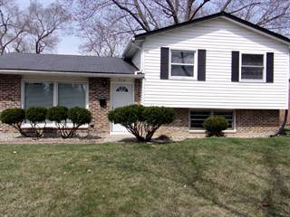 Single Family for sale in 510 LANDAU Road, University Park, IL, 60484