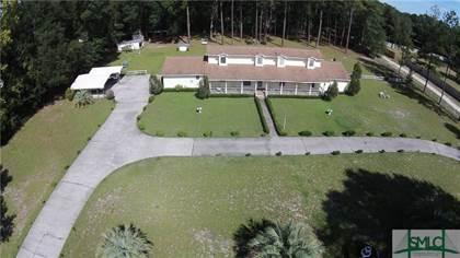 Residential Property for sale in 2135 Sandhill Street, Guyton, GA, 31312