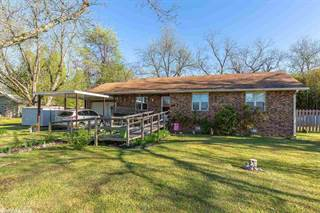 Single Family for sale in 1701 Carder, Mena, AR, 71953