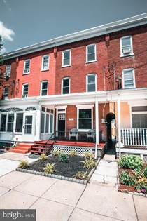 Residential Property for sale in 23 E ROSS STREET, Lancaster, PA, 17602