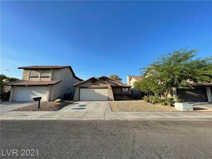 Residential for sale in 6544 Gumwood Road, Las Vegas, NV, 89108