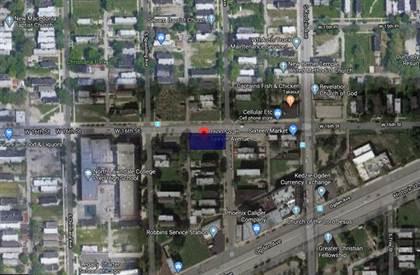 Lots And Land en venta en 1600 South Sawyer Avenue, Chicago, IL, 60623