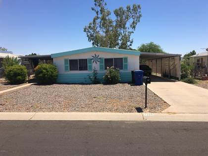 Residential Property for sale in 7701 E GALE Avenue, Mesa, AZ, 85209