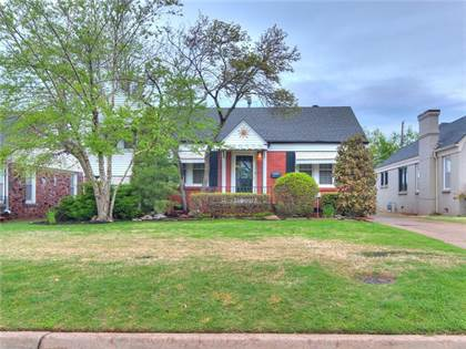 Residential for sale in 2529 NW 29th Street, Oklahoma City, OK, 73107