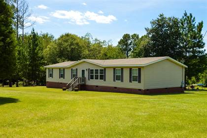 Residential for sale in 449 Robert Poole Rd, Lyons, GA, 30436