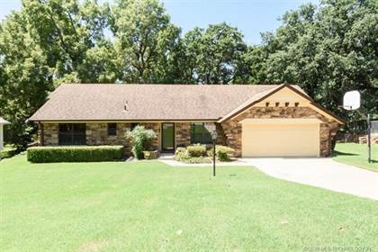 Residential Property for sale in 1204 E 9th Street, Sand Springs, OK, 74063