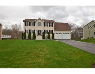 Single Family for sale in 10 Evelyn Way, Seekonk, MA, 02771