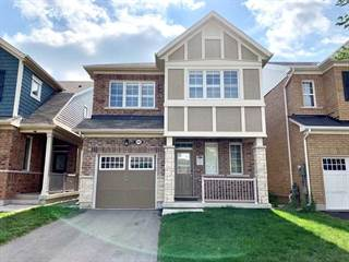Residential Property for sale in 446 Grey Landing, Milton, Ontario, L9E 0B3