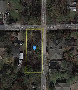 Lots And Land for sale in 1902 POLLARD ST, Dallas, TX, 75208