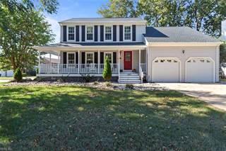 Single Family for sale in 1001 Wessex Lane, Virginia Beach, VA, 23464