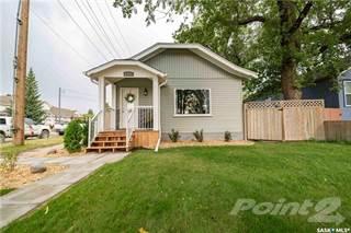 Residential Property for sale in 2301 Lorne AVENUE, Saskatoon, Saskatchewan, S7J 2V0
