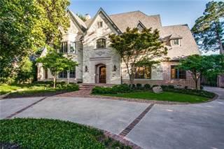 Single Family for sale in 6122 Desco Drive, Dallas, TX, 75225