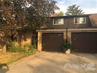 Condo for sale in 5276 Pinedale Avenue, Burlington, Ontario, L7L 3V8