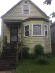 Single Family for sale in 7935 South Coles Avenue, Chicago, IL, 60617