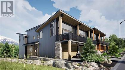 Single Family for sale in 1088 Lawrence Grassi Ridge, Canmore, Alberta, T1W3C2