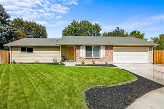 Single Family for sale in 2239 W Fairwood Drive, Meridian, ID, 83646