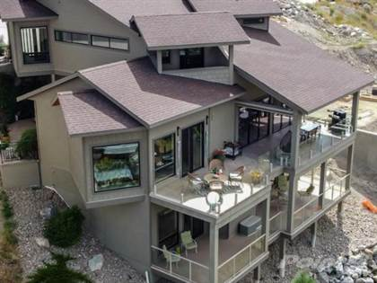 Residential Property for sale in 2871 PARTRIDGE DRIVE, Penticton, British Columbia, V2A 9E7